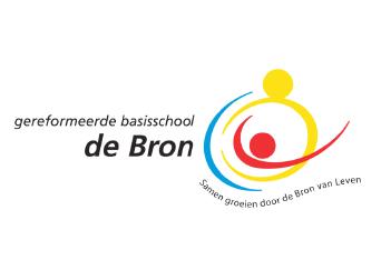 Logo De Bron